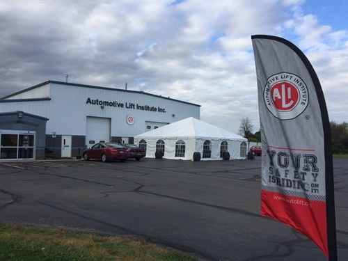 ALI says growth of safety initiatives like the ALI Lift Inspector Certification Program drove the need for a larger multipurpose facility, which officially opened in Cortland, N.Y., on Oct. 12.