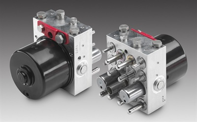 The Ate MK60 Hydraulic Control Unit is now available as an original part for aftermarket replacement.