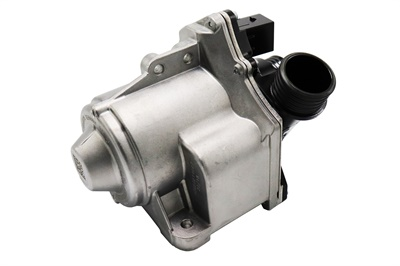 Airtex-ASC says its electric water pumps are engineered todeliver maximum coolant flow and durability.