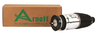 The new strut is the first part for a Tesla model to be released by Arnott.