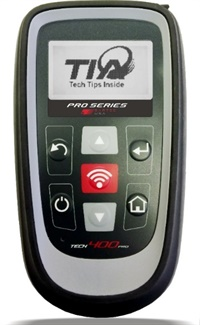Bartec will show off its TPMS tools at the Tire Industry Association (TIA) Global Tire Expo during the SEMA Show and AAPEX in Las Vegas in November.