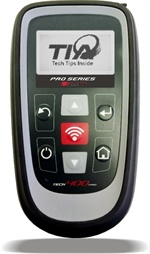 Release 54 is available for download to a Bartec TPMS tool.