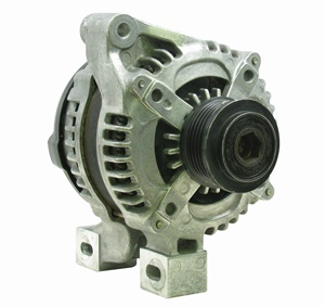Bosch remanufactured starters and alternators are built with top-quality materials using the most advanced technology to withstand extreme heat, cold and high demand.