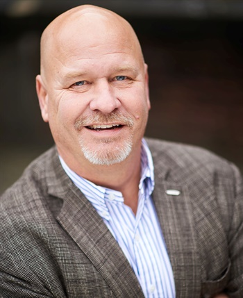 Bruce Ronning is the new vice president and general manager, North America aftermarket, for Tenneco.