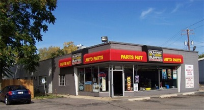 One of the new Auto-Wares Group of Companies stores, the Bumper to Bumper Waukesha (Wis.).