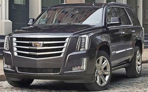 Certain 2015-2017 Cadillac Escalade vehicles have been recalled due to loss of vacuum.