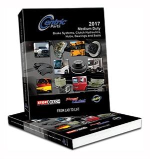 The new 2017 Medium Duty Catalog expands on the company's 2016 catalog.