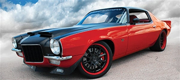 Brake Parts Inc. received more than 400,000 entries for the Raybestos Camaro sweepstakes. The winner will be announced at the Brake Parts booth during the 2014 AAPEX.
