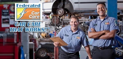 Federated Auto Parts' videos are hosted by ASE Master Certified technician John Gardner,