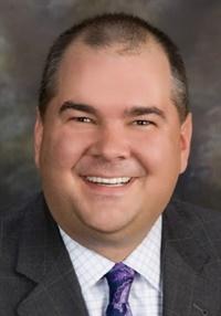 Corey Bartlett, president of Automotive Parts Headquarters Inc., was awarded the Northwood University Aftermarket Education Award.