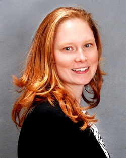 Courtney Rileywill manage marketing communications in her new role at Permatex.