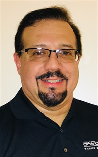 Dom Ramirez has joined Akebono Brake as a territory sales manager.