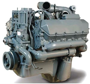 The Navistar diesel engine is a great design and sought after by Ford fans. Rebuilds are costly and can be avoided/delayed by simply paying attention to the quality of the fuel and the high pressure lubricity of the engine oil. Specialty diesel additives are no longer mere options.