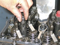 Diesel injector service is labor intensive. The use of appropriate additives is no longer an option.