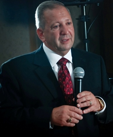 Michael Jacabacci, president of Woodbury Automotive Warehouse.