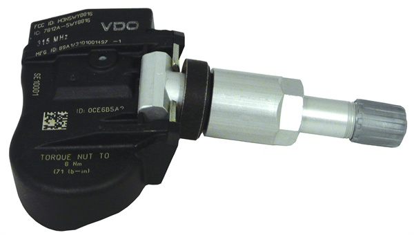The universal Dill/Continental Redi-Sensor is the clamp-on style.