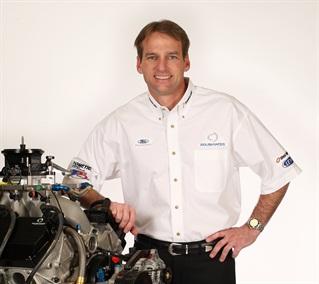 Doug Yates is CEO of Roush Yates Engines and Roush Yates Performance Products.