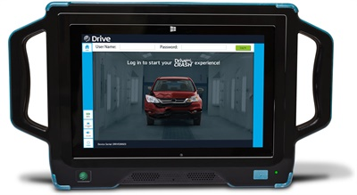 Shops pay only $99.95/month for the DriveCRASH device, Drew Technologies reports.