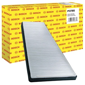 Cabin air filters are often overlooked from a service standpoint. You need to remind customers of this need.