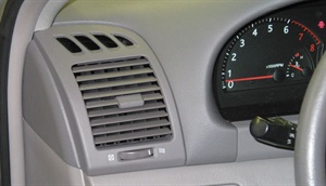 """Outside air that is forced into the passenger compartment can contain dust, allergens and assorted pollutants. Maintaining clean cabin filters, for those vehicles so-equipped, needs to be considered as a routine part of any regular service job. To provide complete service, a standard """"oil and filter"""" change should now automatically include cabin air filters along with engine oil filters."""