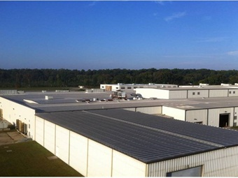 FDP Virginia Inc. now has two facilities in Tappahannock, Va. that cover 275 acres.
