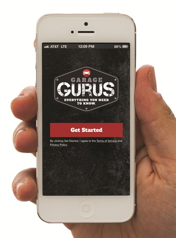 Federal-Mogul has received an award for the ability of its Garage Gurus mobile app to access parts information.