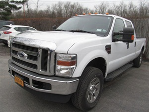 """Figure 5: Check for common problems. An example involves the 2008 Ford F250 6.4L diesel. The vehicle has a P2084, which is a DTC for a """"side 2"""" exhaust gas temperature sensor."""