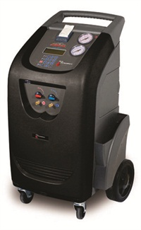 The CCST 388 Clima/cs can be operated in full automatic or assisted mode.