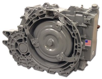 Jasper Engines & Transmissions has expanded its line of remanufactured Ford 6F50 FWD and AWD transmissions.