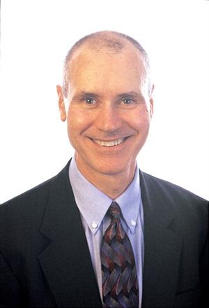 Larry Silvey