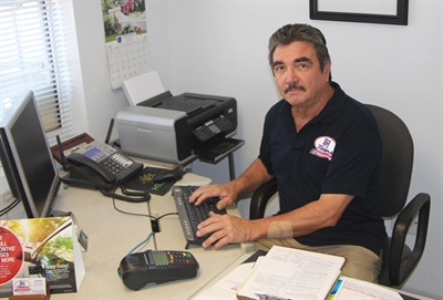 Owner Gary Keyes emphasized the shop's ongoing goal of establishing a high level of trust from customers from the outset. The shop has gained an extremely loyal customer base as a result.