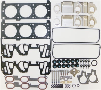 Many GM OE seals and gasket kits are now available in the independent aftermarket through ACDelco.