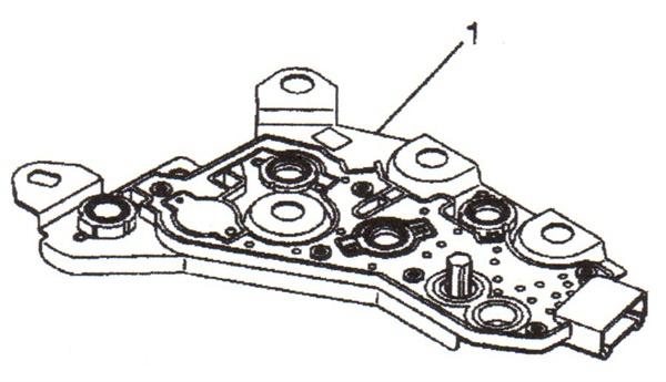 Pressure Switch Manifold (PSM).