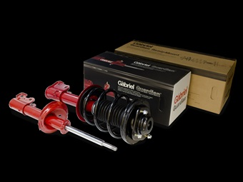 Gabriel brand shocks, struts and ReadyMount shock absorbers will be on display at the upcoming Auto TECH Expo.