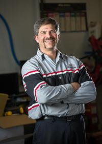 Scott Miller has been named the 2015 Gates/ASE Master Automobile & L1 Technician of the Year.