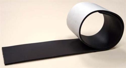 Honda urethane foam strips are handy noise isolators.