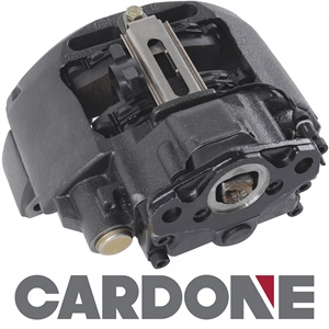 Launching in 2019, Cardone will unveil a complete heavy-duty brake program that includes air disc calipers, brake pads, rotors and other accessories.