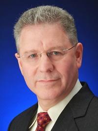Howard Laster will work with the AASA's senior leadership team to establish goals.