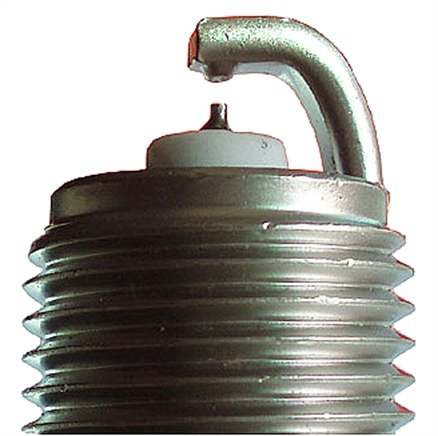 The reduced diameter electrodes of the fine wire spark plug have two benefits. The first is that they help concentrate the high voltage, making it easier to bridge the gap. Secondly, the fine wire plug, and its concentrated field, also help to prevent spark blowout in high swirl applications such as GDI.