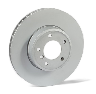 Jurid and Ferodo brake rotors for European vehicles are now available in the North American market.