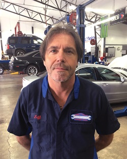 Jeff Baker, owner and founder.