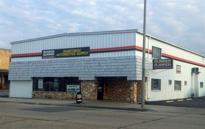 Manitowoc Auto Supply in Manitowoc, Wis., has been in business for 37 years.