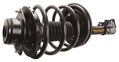 Tenneco has expanded coverage of its Monroe Quick-Strut line of replacement strut assemblies.