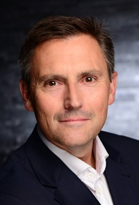 Nic Zerbst has been named pesident and chief operations officer of Mann+Hummel Group.