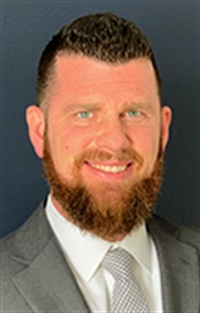 Nick Prince, director of operations at Dykstra's Auto.