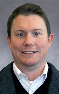 Director of Sales Daniel Clarke will oversee Permatex's newly reorganized traditional sales force.