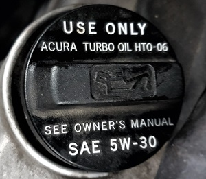 The proper oil must be installed in the engine that meets or exceeds the manufacturer's specification, for the OLM to work as intended.