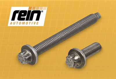 All Rein Automotive BMW starter bolt kits are packaged with instructions that include torque procedure to ensure proper installation.
