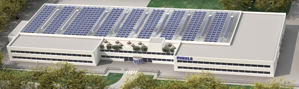 Mahle Aftermarket has started construction of a new Service Solutions center in Parma, Italy. The company's three locations will now be brought together under one roof.