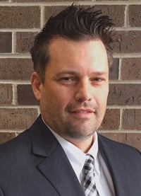 Rick Woodside has been promoted to BPI's general manager, hydraulics.